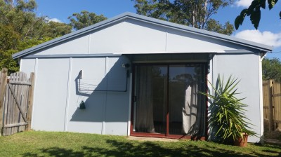 Property in Fassifern - Leased