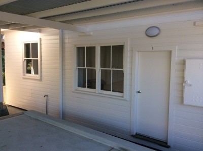 Property in Wangi Wangi - $350.00