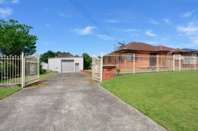 Property in Morisset - Leased