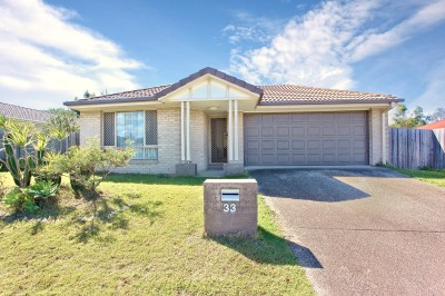 Property in Morayfield - Sold for $310,000
