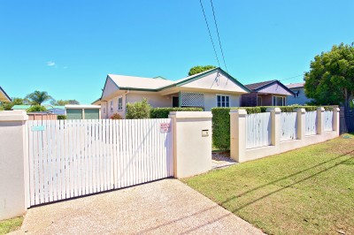 Property in Clontarf - Sold for $448,000