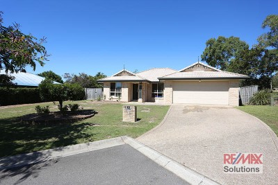 Property in Narangba - Sold for $455,000