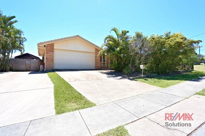 Property in Deception Bay - Sold for $365,000