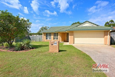 Property in Morayfield - Sold for $337,500