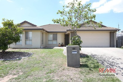 Property in Deception Bay - Sold for $379,000