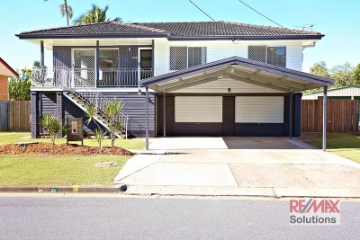 Property in Albany Creek - Sold for $472,000