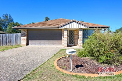 Property in Morayfield - Sold for $334,000