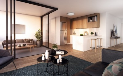 Property in Fortitude Valley - From $439,000