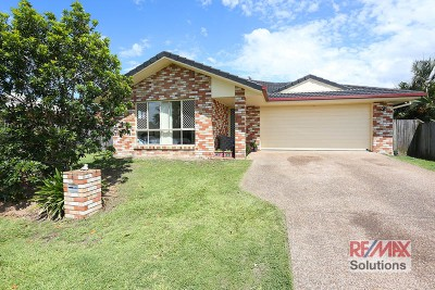 Property in Caboolture - Sold for $315,000