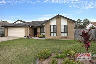 Property in Morayfield - Sold for $327,500