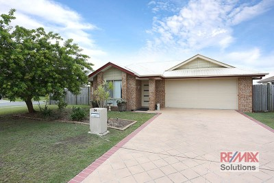 Property in Burpengary - Sold for $411,000