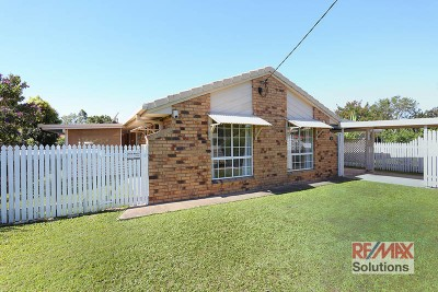 Property in Lawnton - Sold for $352,500