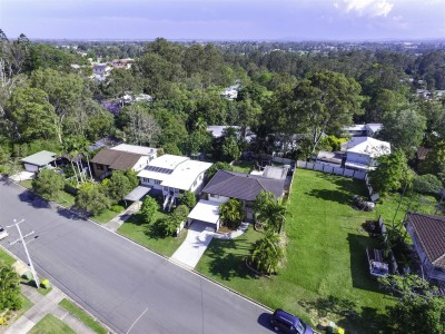 Property in Lawnton - Sold for $440,000