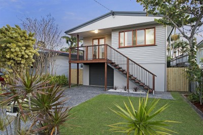 Property in Scarborough - Sold for $480,000