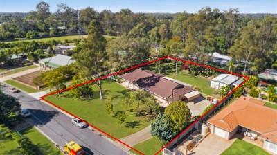 Property in Joyner - $660,000