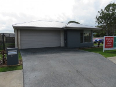 Property in Griffin - Offers over $460000
