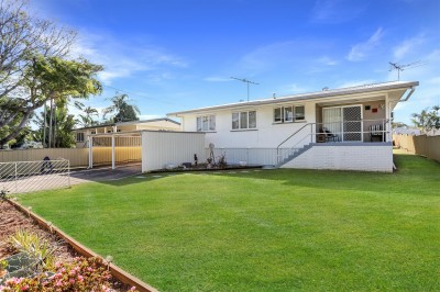 Property in Lawnton - Sold for $380,000