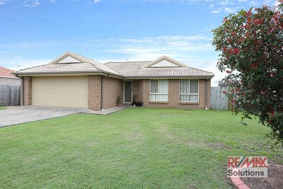 Property in Morayfield - Sold for $343,578