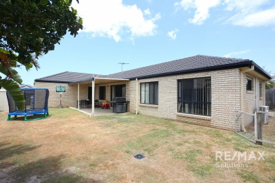 Property in Morayfield - Sold for $338,250