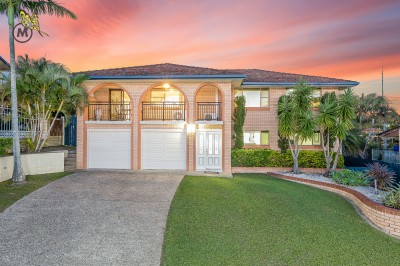 Property in McDowall - Sold for $690,000
