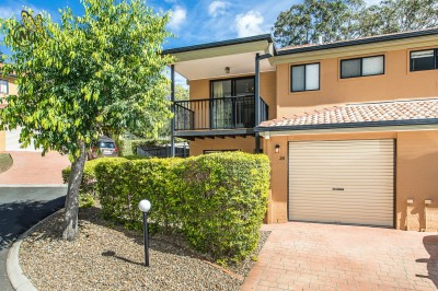 Property in McDowall - Sold for $385,000