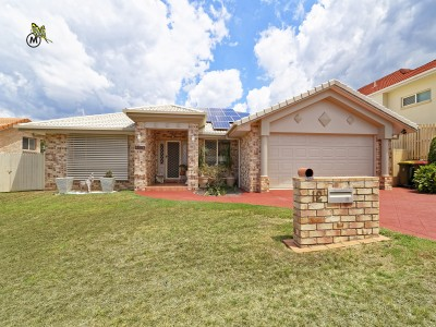 Property in McDowall - Sold for $670,000