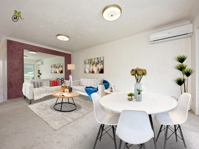 Property in Ashgrove - Sold for $339,000