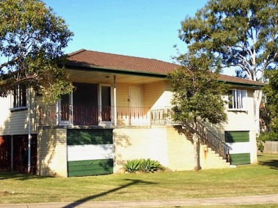 Property in Everton Park - Sold for $480,000
