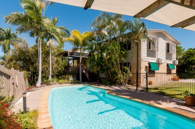 Property in Tannum Sands - Sold for $495,000