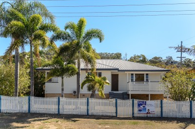 Property in South Gladstone - Sold