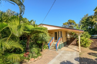 Property in West Gladstone - Sold for $270,000