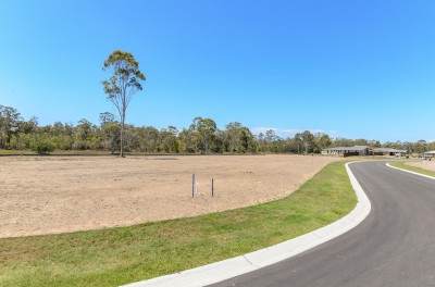 Property in Benaraby - $230,000 per lot