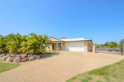 Property in Boyne Island - Sold