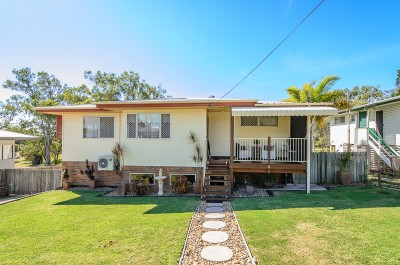 Property in West Gladstone - Sold