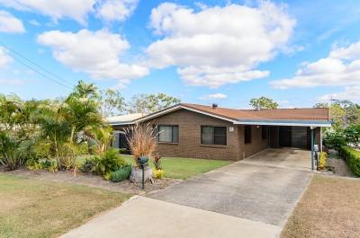 Property in Calliope - $295 per week