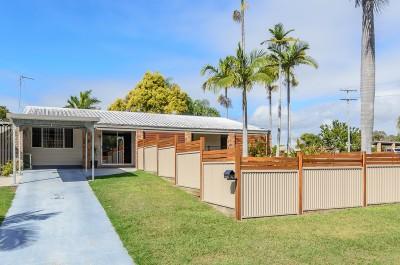 Property in Boyne Island - $220 per week