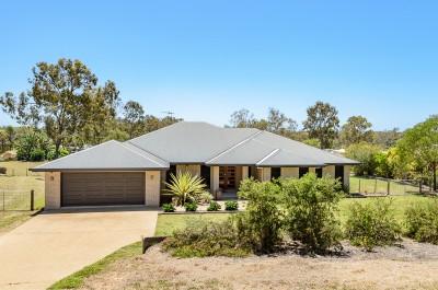 Property in Benaraby - $375 per week