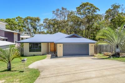 Property in Boyne Island - Sold