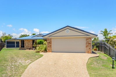 Property in Tannum Sands - Sold