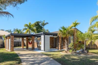 Property in Tannum Sands - $230.00 per week