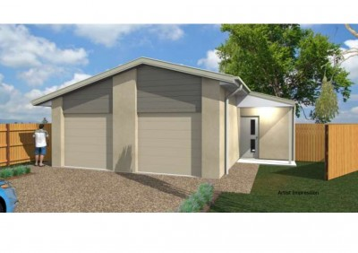 Property in Logan Reserve - $527,450