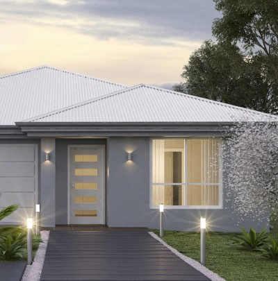 Property in Logan Reserve - $549,200