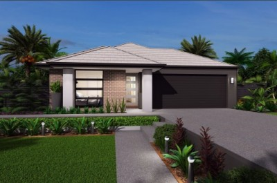 Property in Logan Reserve - $461,300