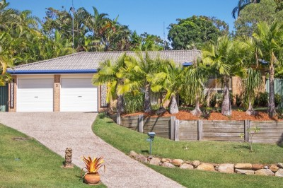 Property in Worongary - Sold