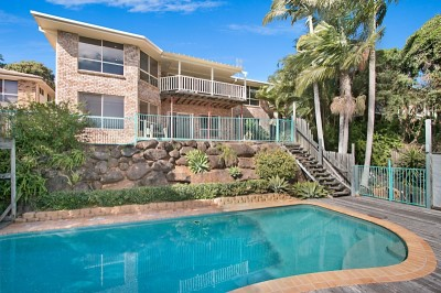 Property in Bilambil Heights - Sold