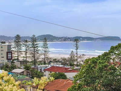 Property in Coolangatta - Leased