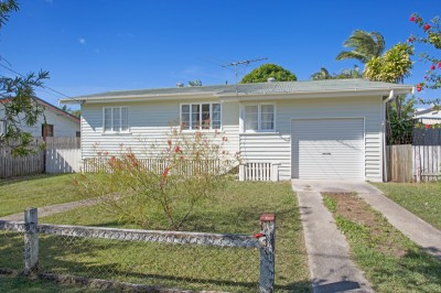 Property in Redcliffe - Sold for $330,000