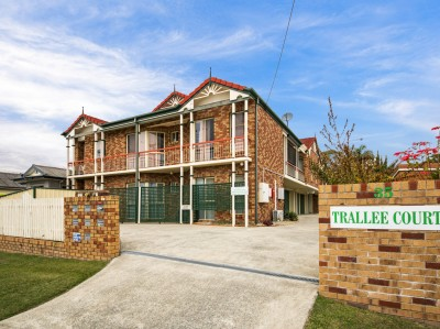 Property in Redcliffe - Sold