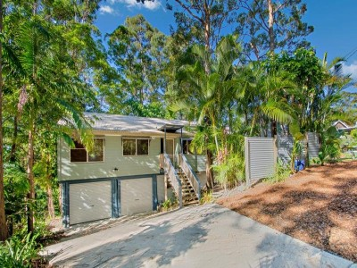 Property in Buderim - Sold
