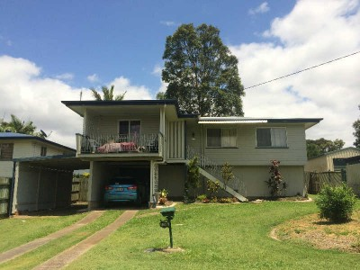 Property in Maryborough - Leased for $310